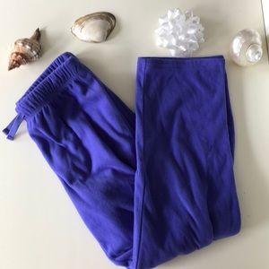 NWOT! Children's Place Fleece Sweatpants